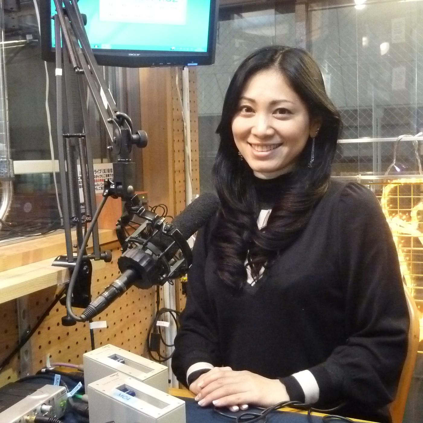 柴田薫のKaoru's room - FM79.7MHz京都三条ラジオカフェ:放送