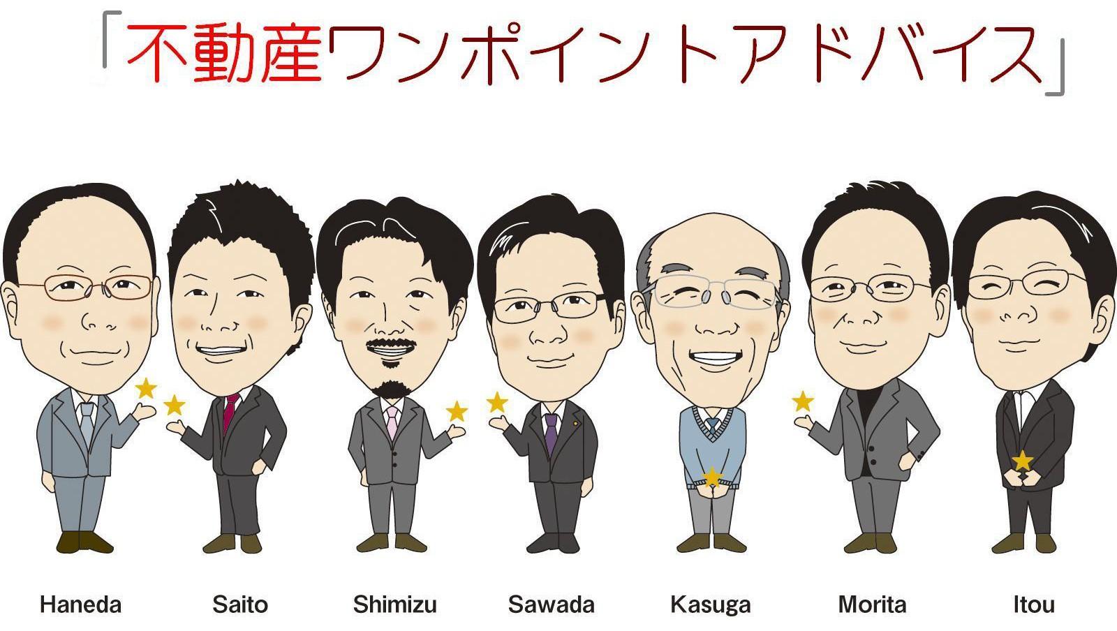 京都七福人ラジオ「不動産ワンポイントアドバイス」