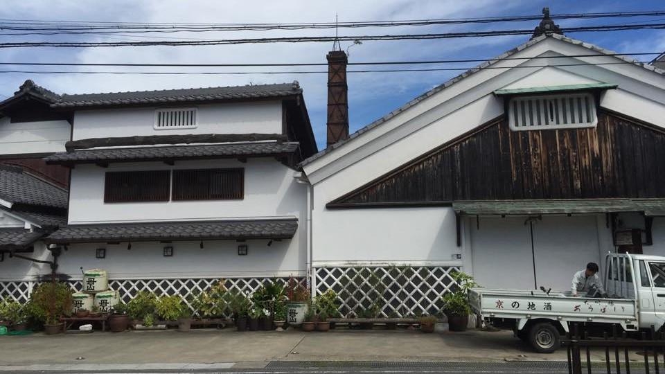 異文化発見ラジオ~外国人留学生が語る、京都伝統文化~