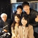 特別番組『日韓コミュニティFM・メディア最新事情』