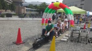京都カーフリーデーSL乗車IMG_6196