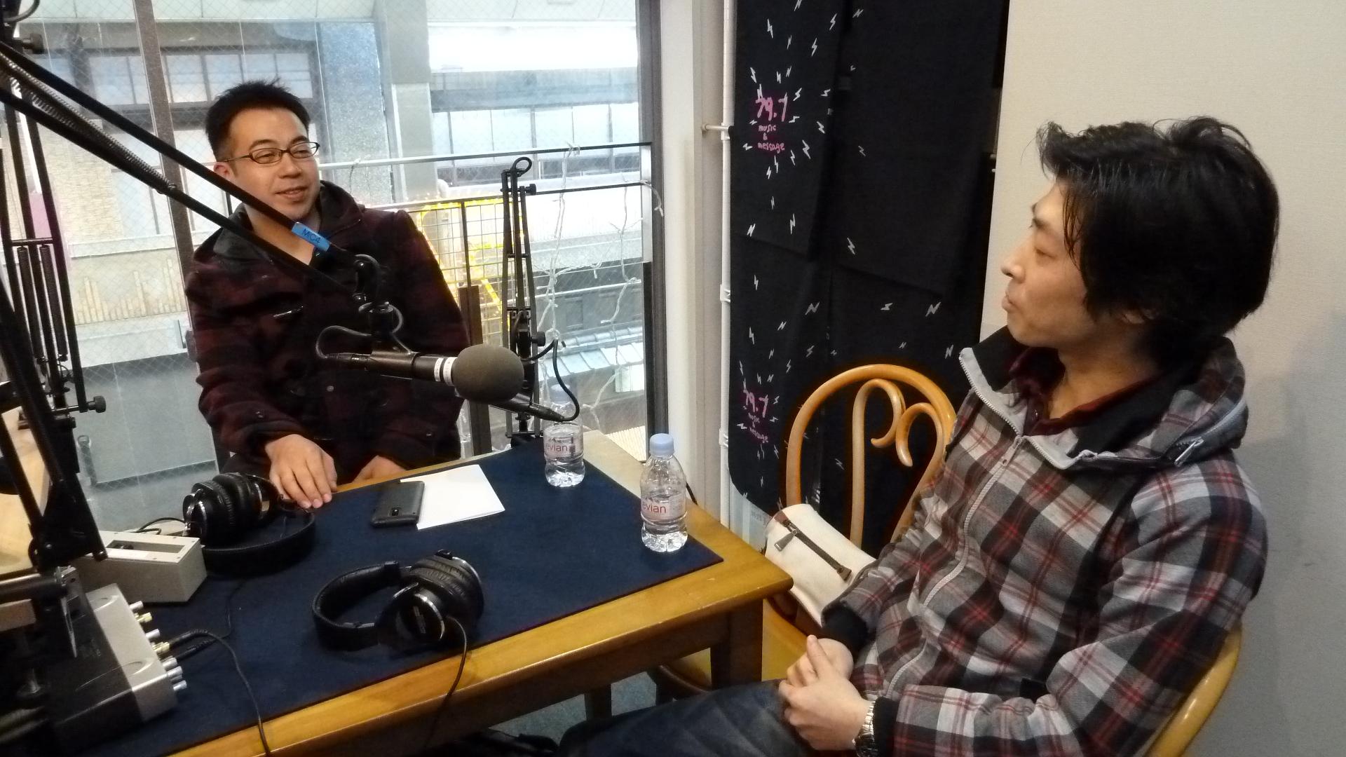 ソシアル ラジオ ~ピクチャーポーズにあこがれて~