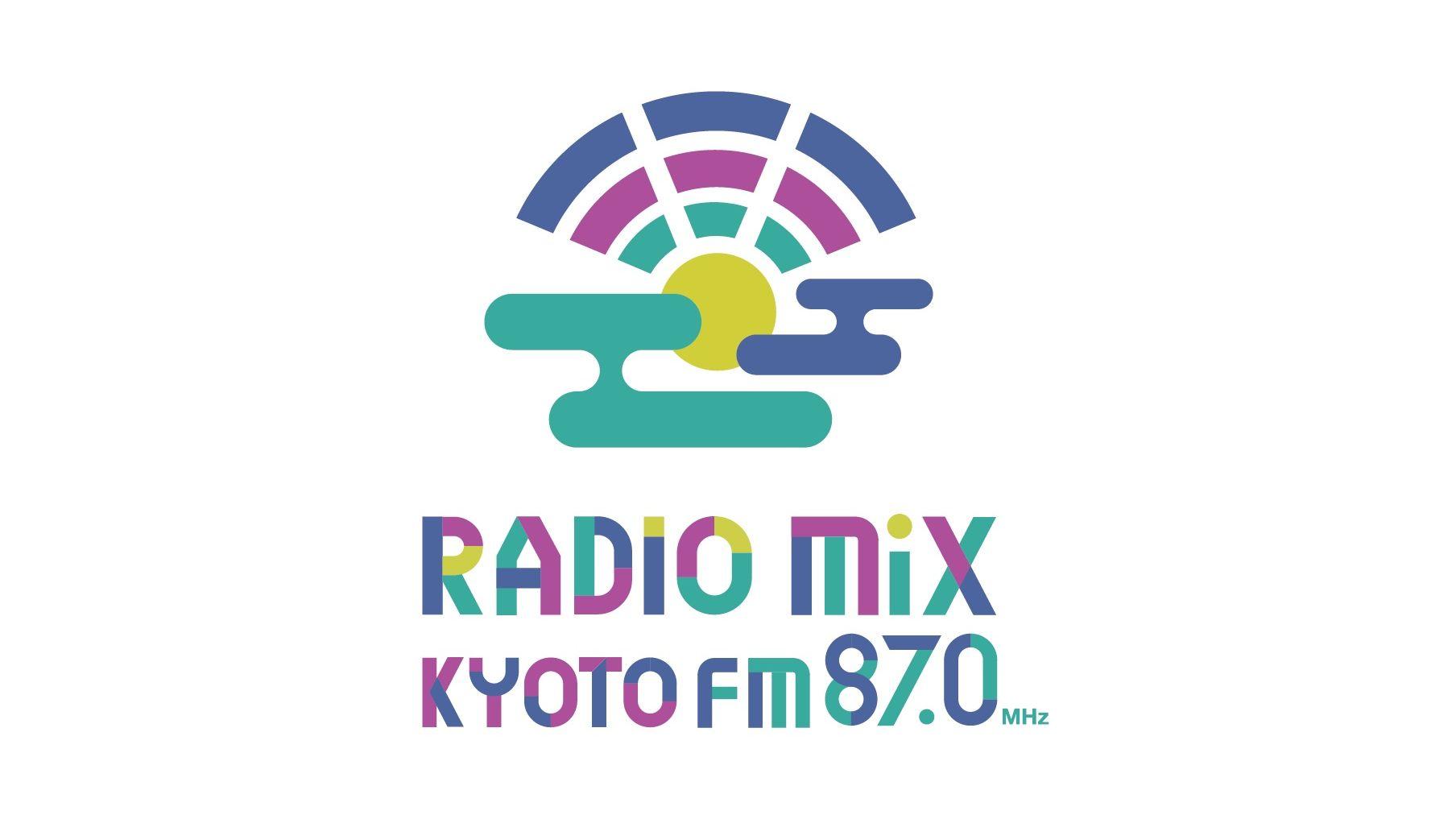 RADIO MIX KYOTO 京ごよみ