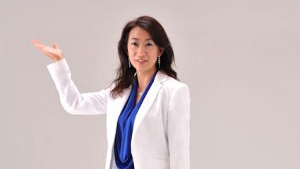あなたをブランドアップする「Hiroko.J」から虹色ボイス!