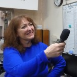 Mary Dowson Interview